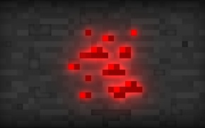 Picture minecraft, minecraft, red stone, redstone
