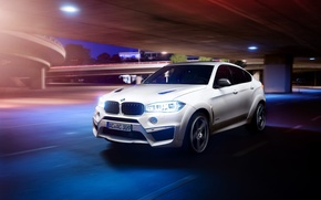 Picture tuning, bmw, in motion, falcon, ac schnitzer, x6m