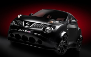 Picture tuning, nissan, Nissan, nismo, juke