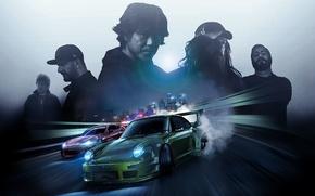 Picture Porsche, Subaru, nfs, Ken Block, BRZ, NSF, Need for Speed 2015, this autumn, RWB Porsche …