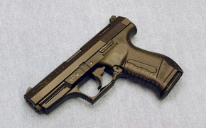 Picture gun, P99, Walther
