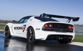 Picture Lotus, car, Lotus, sports, V6 Cap R, Lotus Exige