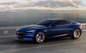 Picture Concept, the concept, Buick, Buick, Avista, Avista