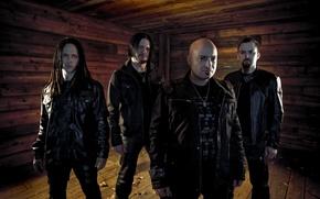 Picture Music, Nu-Metal, Disturbed, Alternative Metal, Nu Metal