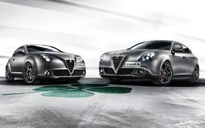 Picture Alfa Romeo, Four-leaf clover, Alfa Romeo Giulietta, Alfa Romeo Mito, Alfa Mito, Alfa Giulietta, Alfa …
