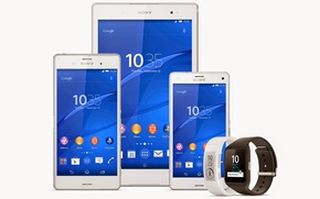 Picture high-tech, Android, Sony, modern, asian, japanese, smartphone, oriental, asiatic, tablet, Google Chrome, watches, technology, smart, …