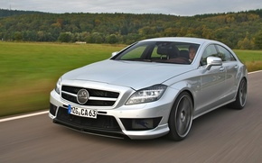 Picture tuning, Mercedes, Mercedes, Carlsson, CLS63 AMG, CK 63 RSR