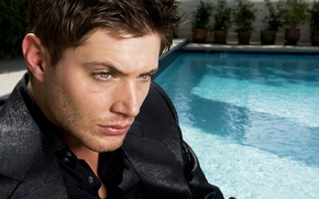 Picture men, supernatural, Jensen ackles, Dean Winchester