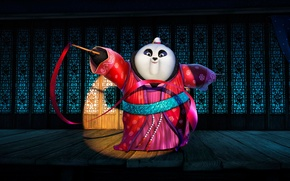 Picture Girl, Action, the, DreamWorks, Female, Wallpaper, Family, Woman, Kung Fu Panda 2, Year, EXCLUSIVE, Animation, …