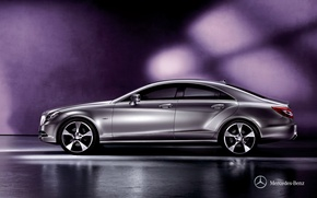 Picture CLS 350, AMG, CLS 63, BlueEFFICIENCY