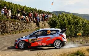 Picture Profile, Hyundai, WRC, Rally, i20, Hayden Paddon