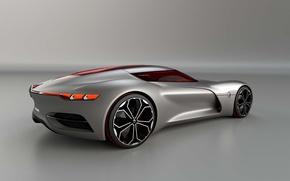 Picture car, concept, Renault, wallpaper, luxury, automobiles, official wallpaper, desing, technology, high tech, dream consumption, ostentation, …