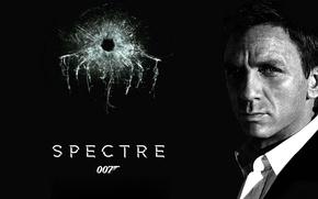 Picture actor, Daniel Craig, 007, spy, movie, film, action, James Bond, 007 Spectre, intelligence