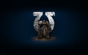 Picture warhammer, 40k, ultramarines, Ultramarines, Warhammer, space Marines
