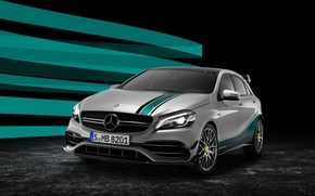 Picture Mercedes-Benz, AMG, AMG, W176, A-Class, Mercedes.