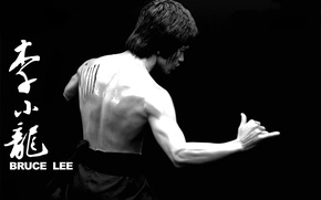 Wallpaper sport, actor, legend, Bruce Lee, karate, kun-up, Jeet, idol