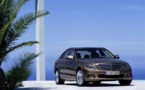 Picture auto, Mercedes Benz C 350, Elegance