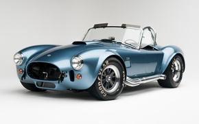 Picture Shelby, Cobra, 2010, Ford, Shelby, Cobra, 427, S/C, CSX 6000