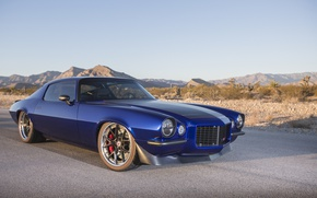 Picture Chevrolet, 1971, Camaro, by, GAP Racing