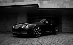 Wallpaper auto, Bentley