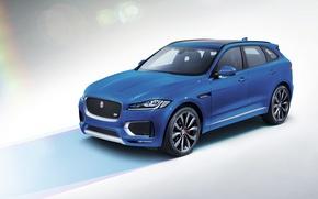 Picture Jaguar, Jaguar, 2015, F-Pace S