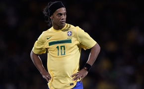 Picture Brazil, Ronaldinho, Ronaldo de Assis Moreira