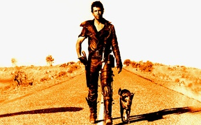 Picture Dog, Dog, Mel Gibson, Mad Max, Mad Max, Mel Gibson, Max Rockatansky