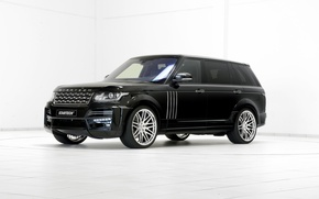Picture Land Rover, land Rover, range Rover, Startech, 2015, Rage Rover