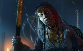 Picture Video Game, Warner Bros. Interactive Entertainment, Monolith Productions, Middle-earth: Shadow of Mordor, Leader of the …