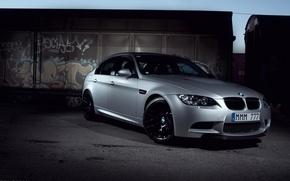 Picture BMW, E90