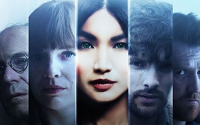 Picture People, The series, actors, Movies, Humans
