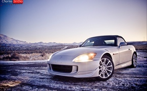 Picture field, Honda, S2000, Charles Siritho