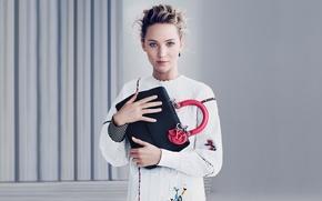 Picture Jennifer Lawrence, Jennifer Lawrence, 2015, Be Dior