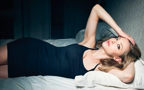 Picture photoshoot, Amanda Seyfried, 2015, The Way We Get By, Amanda Seyfried
