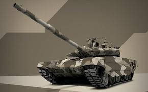 Picture Tank, T-90 MS, Uralvagonzavod