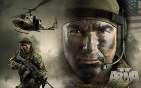 Picture War, DayZ, ARMA2, ARMA