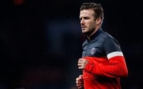 Picture Sport, Star, Football, David Beckham, David Beckham, Football, Player, Player, PSG, PSG, Paris Saint-Germain, Paris …