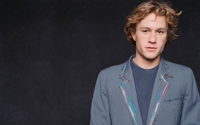 Picture actor, male, Heath Ledger, Heath Ledger
