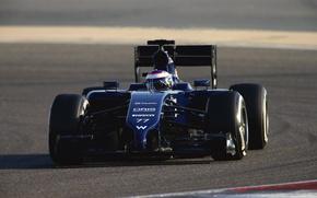 Picture Formula 1, Williams, Valtteri Bottas, FW36
