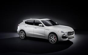 Wallpaper Maserati, Maserati, crossover, Levante, Levante