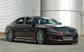 Picture Hyundai, Design, Tuning, Equus, Mummbles, S-MAX
