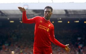 Picture football, England, club, Warrior, Dance, football, Liverpool, Liverpool, England, Liverpool FC, YNWA, Barclays, Forward, LFC, …