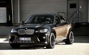 Picture BMW, Falcon, AC Schnitzer