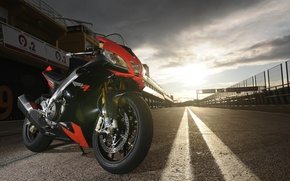 Picture Aprilia, RSV4, bike