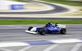 Picture machine, sport, race