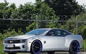 Picture Chevrolet, Camaro, Audiovox, Magnat