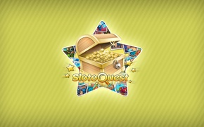 Picture the game, lookwest, Slotoquest