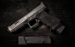 Wallpaper Taran Tactical, gun, background, clip, Combat Master