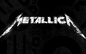 Picture music, logo, rock, Metallica