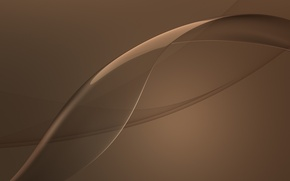 Wallpaper Stock, Sony, Wallpaper, Copper, Experience, Xperia